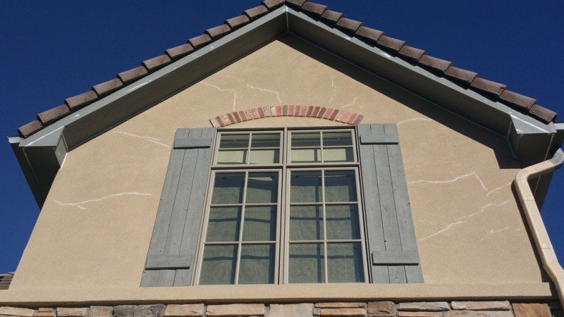 Stucco, Dryvit and EIFS Installation & Maintenance Services in Jersey Shore